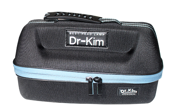 Packaging dr kim